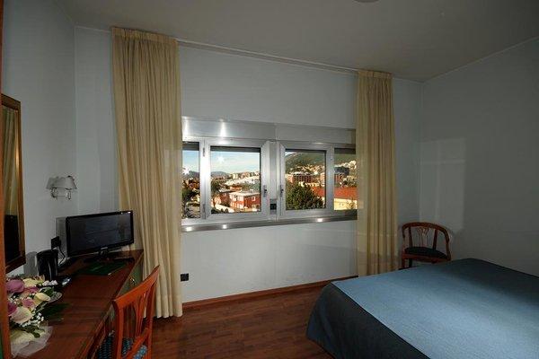Hotel Amiternum - фото 4