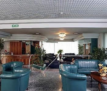 Hotel Amiternum - фото 6