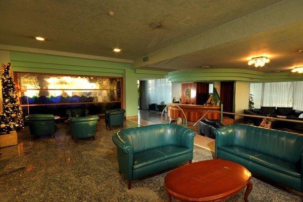 Hotel Amiternum - фото 7