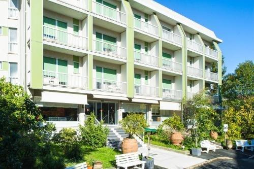 Hotel Ghironi - фото 16