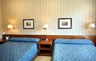 Hotel Ghironi - фото 2