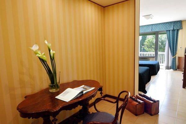 Hotel Ghironi - фото 3