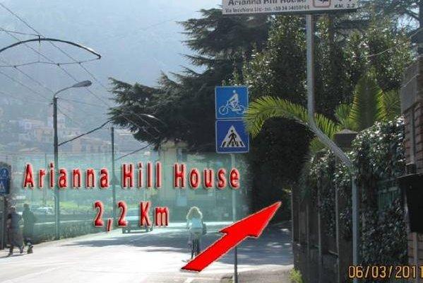 Arianna Hill House - фото 23