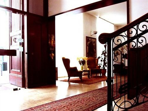 Hotel Astoria - фото 21