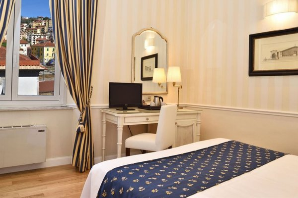 Hotel Firenze e Continentale - фото 1