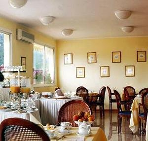 Hotel Firenze e Continentale - фото 10
