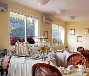 Hotel Firenze e Continentale - фото 11