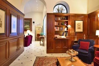 Hotel Firenze e Continentale - фото 12