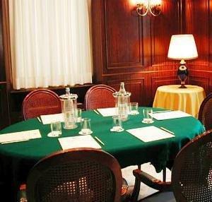Hotel Firenze e Continentale - фото 16