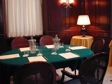 Hotel Firenze e Continentale - фото 17