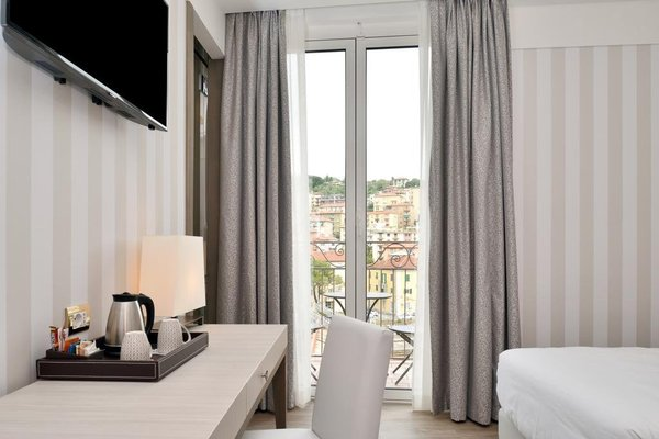 Hotel Firenze e Continentale - фото 18