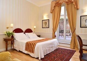 Hotel Firenze e Continentale - фото 2