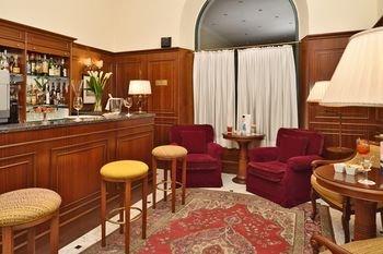 Hotel Firenze e Continentale - фото 7