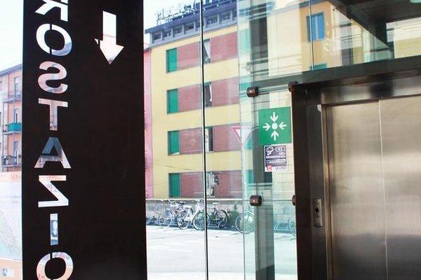 Hotel Mary - фото 13