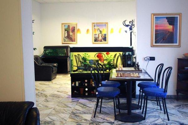 Hotel Mary - фото 15