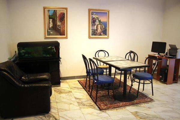 Hotel Mary - фото 9