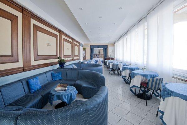 Hotel Nella - фото 7