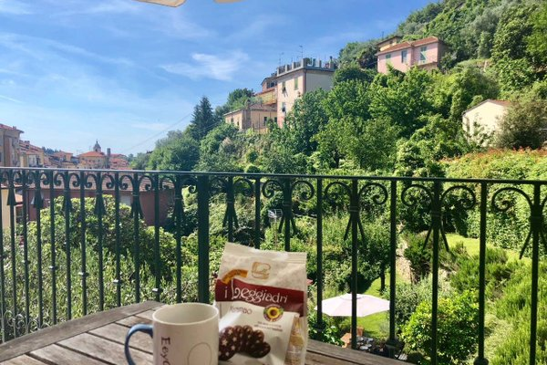 Casa Del Cavaliere - фото 14