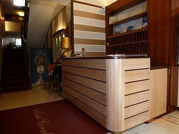 Hotel Corallo - фото 17