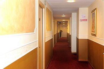 Hotel Corallo - фото 18