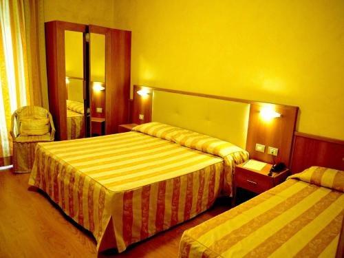Hotel Corallo - фото 2