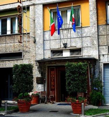 Hotel Corallo - фото 23