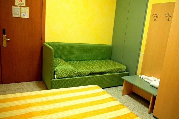 Hotel Corallo - фото 3