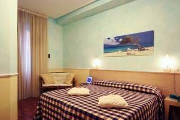 Hotel Corallo - фото 4