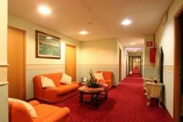 Hotel Corallo - фото 8