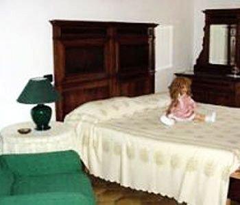 Гостиница «Da Fiorina B&B», Веццано-Лигуре