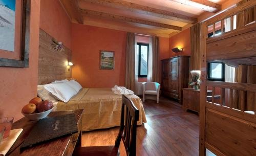Hotel Maison De Neige - фото 4