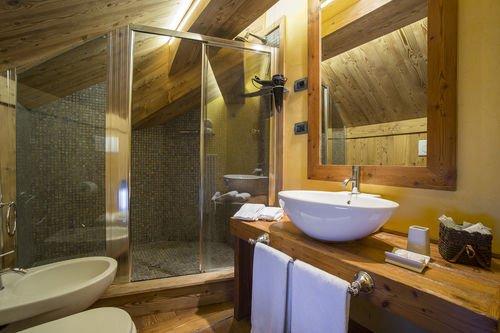 Hotel Maison De Neige - фото 9