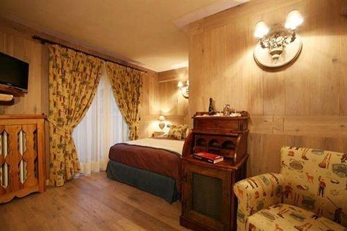 Hotel Letterario Locanda Collomb - фото 2