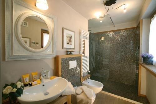 Hotel Letterario Locanda Collomb - фото 5