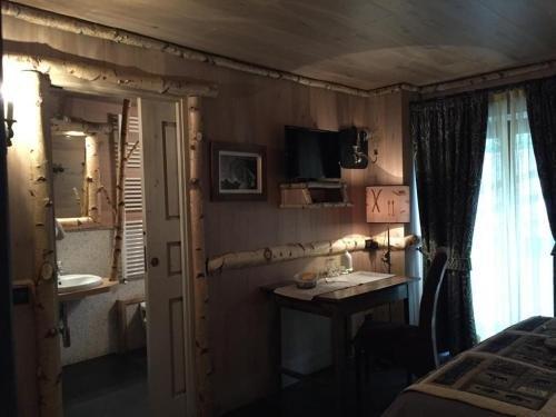Hotel Letterario Locanda Collomb - фото 9