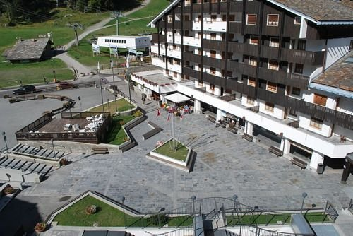 Hotel Planibel TH Resorts - фото 20