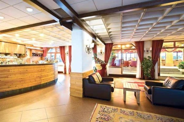 Hotel Planibel TH Resorts - фото 7