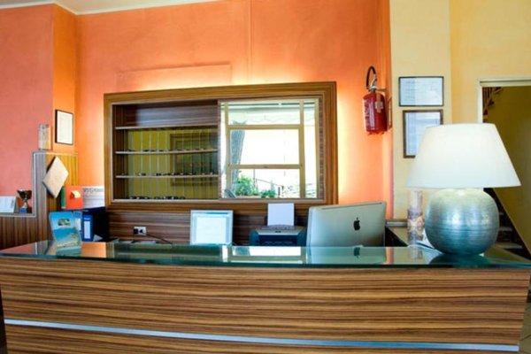 Hotel Ambassador - фото 8