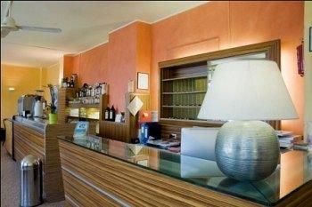Hotel Ambassador - фото 9