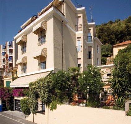 Hotel Villa Giulia - фото 50