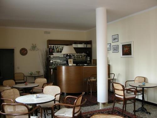 Hotel Villa Giulia - фото 11