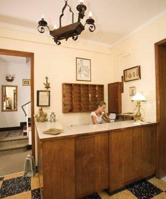 Hotel Villa Giulia - фото 15