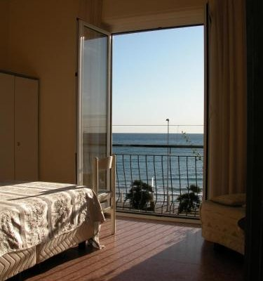 Hotel Villa Giulia - фото 2