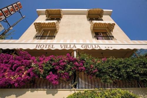 Hotel Villa Giulia - фото 21