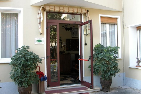 Hotel Villa Giulia - фото 22