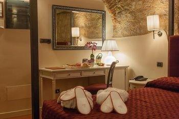 Borgo Sant'ippolito Country Hotel - фото 10