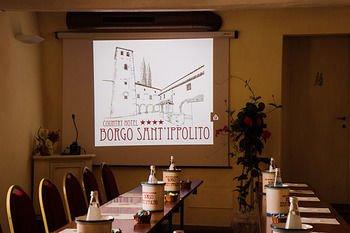 Borgo Sant'ippolito Country Hotel - фото 16