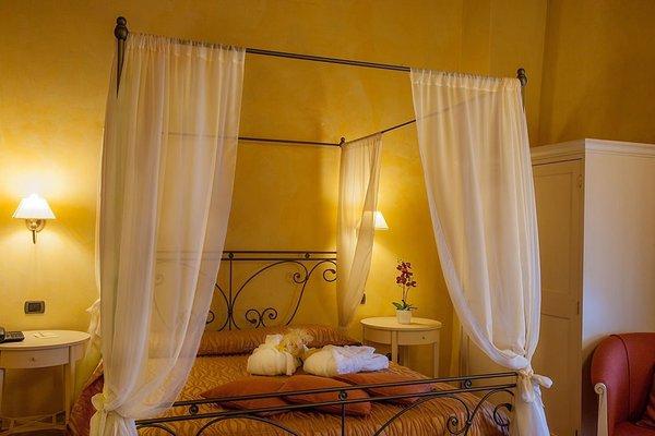 Borgo Sant'ippolito Country Hotel - фото 2