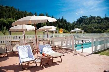 Borgo Sant'ippolito Country Hotel - фото 20