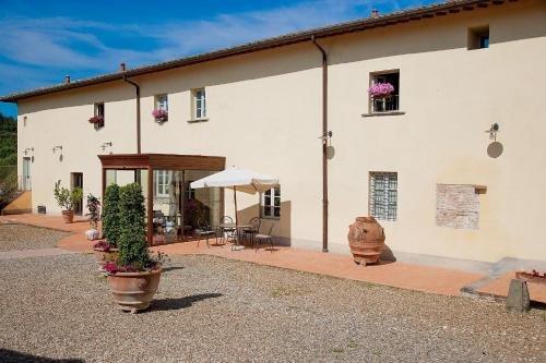 Borgo Sant'ippolito Country Hotel - фото 22